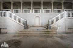 deadinside, urbex, dead inside, natalia sobanska, abandoned, abandoned sanatorium Abkhazia, opuszczone (17 of 32)