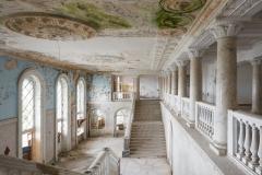 deadinside, urbex, dead inside, natalia sobanska, abandoned, abandoned sanatorium Abkhazia, opuszczone (18 of 32)