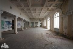 deadinside, urbex, dead inside, natalia sobanska, abandoned, abandoned sanatorium Abkhazia, opuszczone (19 of 32)