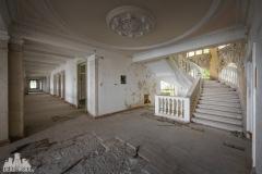 deadinside, urbex, dead inside, natalia sobanska, abandoned, abandoned sanatorium Abkhazia, opuszczone (2 of 32)