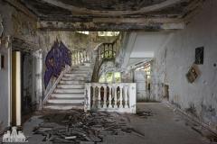 deadinside, urbex, dead inside, natalia sobanska, abandoned, abandoned sanatorium Abkhazia, opuszczone (6 of 32)