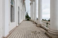 deadinside, urbex, dead inside, natalia sobanska, abandoned, abandoned sanatorium Abkhazia, opuszczone (9 of 32)