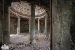 deadinside, urbex, dead inside, natalia sobanska, złote sanatorium (1 of 1)