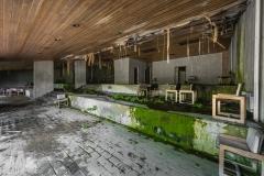 abandoned political school, Croatia, Tito, Joseph Fritz, opuszczona szkoła polityczna, Chorwacja, urbex, lost-1