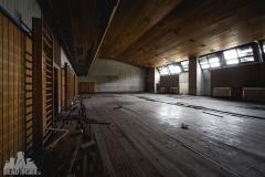 abandoned political school, Croatia, Tito, Joseph Fritz, opuszczona szkoła polityczna, Chorwacja, urbex, lost-4