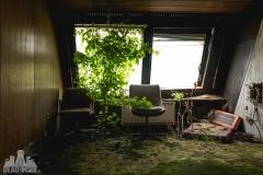 abandoned political school, Croatia, Tito, Joseph Fritz, opuszczona szkoła polityczna, Chorwacja, urbex, lost-8