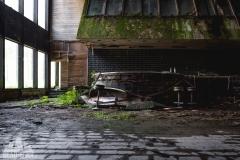 abandoned political school, Croatia, Tito, Joseph Fritz, opuszczona szkoła polityczna, Chorwacja, urbex, lost-9