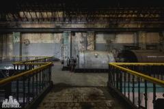 deadinside, urbex, dead inside, natalia sobanska, abandoned powert plant, ec szombierki, opuszczona elektrociepłownia, opuszczona elektrownia, Poland, Bytom (10 of 45)