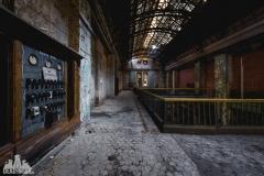 deadinside, urbex, dead inside, natalia sobanska, abandoned powert plant, ec szombierki, opuszczona elektrociepłownia, opuszczona elektrownia, Poland, Bytom (15 of 45)