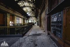 deadinside, urbex, dead inside, natalia sobanska, abandoned powert plant, ec szombierki, opuszczona elektrociepłownia, opuszczona elektrownia, Poland, Bytom (17 of 45)