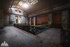 deadinside, urbex, dead inside, natalia sobanska, abandoned powert plant, ec szombierki, opuszczona elektrociepłownia, opuszczona elektrownia, Poland, Bytom (18 of 45)