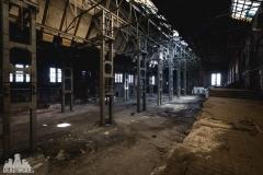 deadinside, urbex, dead inside, natalia sobanska, abandoned powert plant, ec szombierki, opuszczona elektrociepłownia, opuszczona elektrownia, Poland, Bytom (20 of 45)