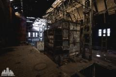 deadinside, urbex, dead inside, natalia sobanska, abandoned powert plant, ec szombierki, opuszczona elektrociepłownia, opuszczona elektrownia, Poland, Bytom (21 of 45)
