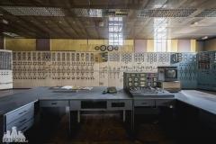 deadinside, urbex, dead inside, natalia sobanska, abandoned powert plant, ec szombierki, opuszczona elektrociepłownia, opuszczona elektrownia, Poland, Bytom (22 of 45)
