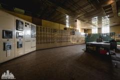 deadinside, urbex, dead inside, natalia sobanska, abandoned powert plant, ec szombierki, opuszczona elektrociepłownia, opuszczona elektrownia, Poland, Bytom (26 of 45)