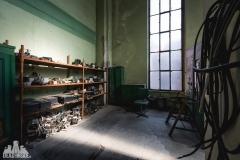 deadinside, urbex, dead inside, natalia sobanska, abandoned powert plant, ec szombierki, opuszczona elektrociepłownia, opuszczona elektrownia, Poland, Bytom (28 of 45)