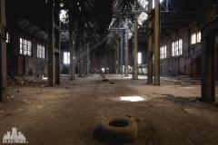 deadinside, urbex, dead inside, natalia sobanska, abandoned powert plant, ec szombierki, opuszczona elektrociepłownia, opuszczona elektrownia, Poland, Bytom (32 of 45)