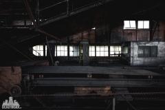 deadinside, urbex, dead inside, natalia sobanska, abandoned powert plant, ec szombierki, opuszczona elektrociepłownia, opuszczona elektrownia, Poland, Bytom (43 of 45)