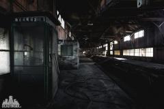 deadinside, urbex, dead inside, natalia sobanska, abandoned powert plant, ec szombierki, opuszczona elektrociepłownia, opuszczona elektrownia, Poland, Bytom (44 of 45)