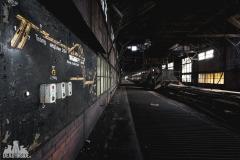 deadinside, urbex, dead inside, natalia sobanska, abandoned powert plant, ec szombierki, opuszczona elektrociepłownia, opuszczona elektrownia, Poland, Bytom (45 of 45)