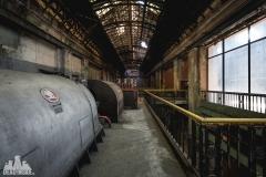 deadinside, urbex, dead inside, natalia sobanska, abandoned powert plant, ec szombierki, opuszczona elektrociepłownia, opuszczona elektrownia, Poland, Bytom (9 of 45)