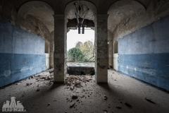 deadinside, urbex, ospedale, maniacomo, hospital, dead inside, natalia sobanska, abandoned, hospital rosetti (11 of 17)