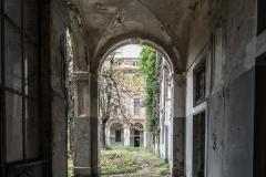deadinside, urbex, ospedale, maniacomo, hospital, dead inside, natalia sobanska, abandoned, hospital rosetti (17 of 17)