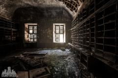 deadinside, urbex, ospedale, maniacomo, hospital, dead inside, natalia sobanska, abandoned, hospital rosetti, opuszczony szpital, opuszczone (30 of 37)