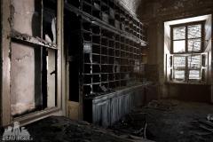 deadinside, urbex, ospedale, maniacomo, hospital, dead inside, natalia sobanska, abandoned, hospital rosetti, opuszczony szpital, opuszczone (34 of 37)