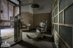 deadinside, urbex, ospedale, maniacomo, hospital, dead inside, natalia sobanska, abandoned, hospital rosetti, opuszczony szpital, opuszczone (4 of 37)