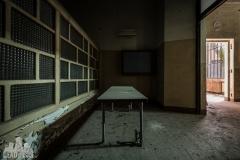 deadinside, urbex, ospedale, maniacomo, hospital, dead inside, natalia sobanska, abandoned, hospital rosetti, opuszczony szpital, opuszczone (5 of 37)