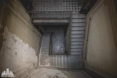 deadinside, urbex, dead inside, natalia sobanska, abandoned, Kupari, abandoned villa, Italy, abandoned Italy, villa drapp (12 of 16)