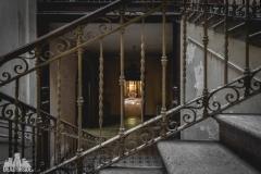 deadinside, urbex, dead inside, natalia sobanska, abandoned, abandoned villa in Italy, villa Drapp (1 of 1)